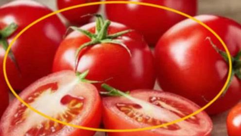 西红柿尽量少吃,最好不吃,现在了解还来得及!