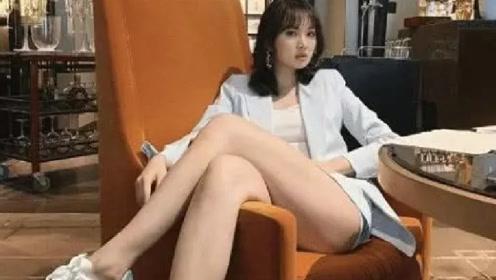 华为总裁二千金,21岁才貌双全,成为名媛不仅是有个豪门老爸!