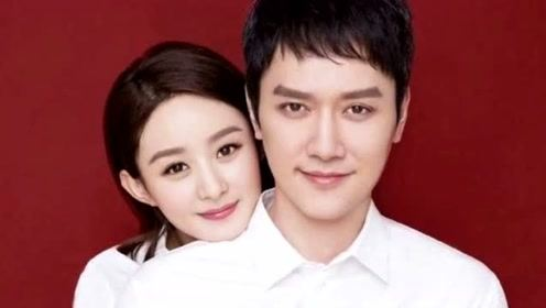 赵丽颖火锅店为老公庆生 冯绍峰牵老婆下车好甜!