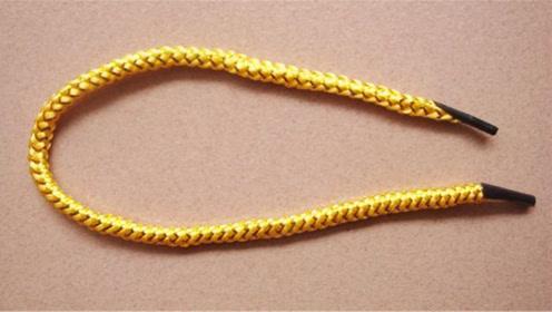 手提袋上的绳子不要扔,原来有这么神奇的作用,厉害又省钱,真棒