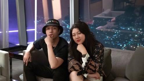 杨天真宣布与张艺兴解约:他是满分优秀的艺人