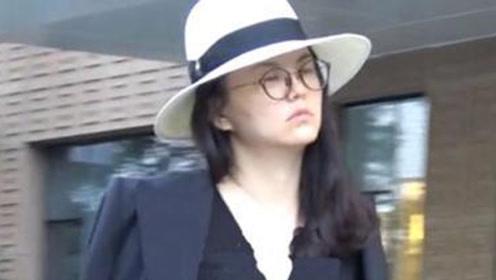 李湘独自产检终于为王诗龄怀上弟妹了?