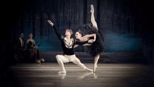 """俄罗斯芭蕾如何名誉世界?一个""""挥鞭转""""多少人怎么学都学不会"""