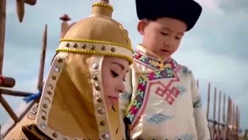 """32岁皇后嫁给7岁的""""孙子""""为妻,一生受宠,至今被百姓崇拜"""