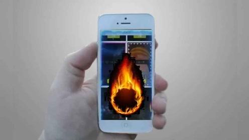 手机这样设置一下,微信来信息就会满屏喷火,太酷了