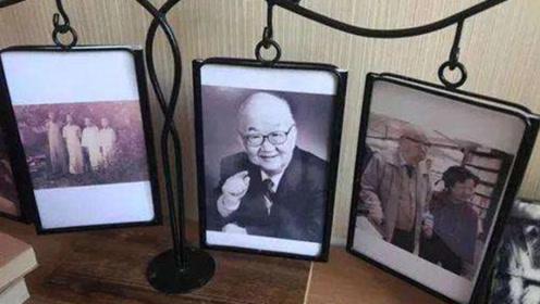 爱情最美的样子,97岁院士为92岁妻子写诗,一写就是65年