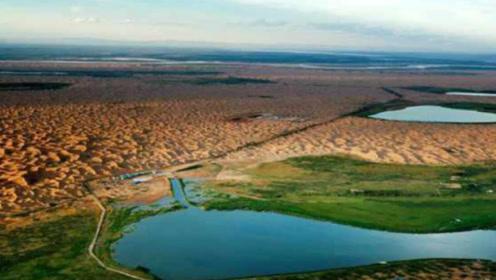 用海水来灌溉沙漠,沙漠能变成绿洲吗?专家给出的答案你可能不信