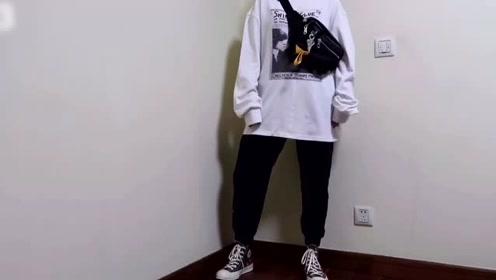 时尚服装搭配,不会搭衣服的姑娘快来学学吧