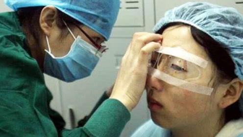 那些十年前做激光近视手术的人,现在怎么样了?实在让人不敢相信