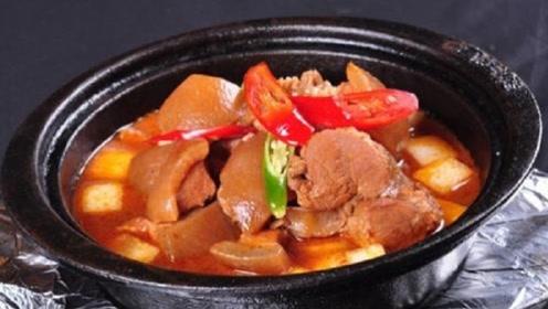 不管炖什么肉,一定牢记这4点,肉烂不塞牙还没腥味,连汤都好喝