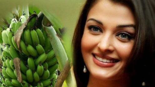 """印度""""最美""""的女明星,却因克夫嫁给一棵树,如今生活让人心疼!"""