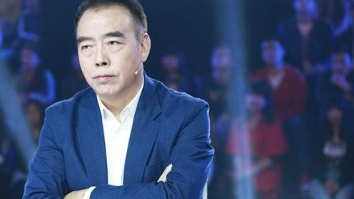 """陈凯歌被称为中国""""最浪漫""""导演,他的电影光看画面就是种享受"""