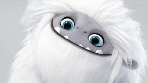 《雪人奇缘》东西方梦工厂的绝美碰撞,传说中的喜马拉雅雪怪就长这样?