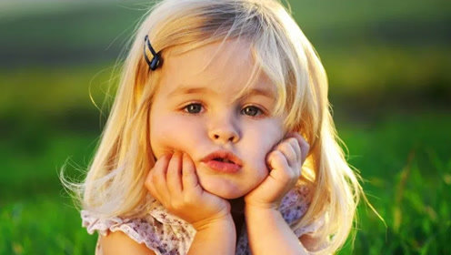 女儿生得太漂亮是福还是祸?不清楚这3件事漂亮反成拖累