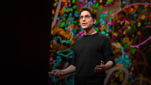 TED:设计新型的蛋白质,它们有自然界中尚未见过的功能
