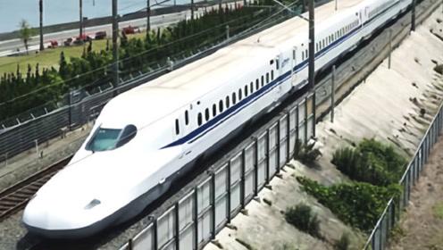 越南将4000亿高铁项目给日本,现在怎么样了?网友:还没动工