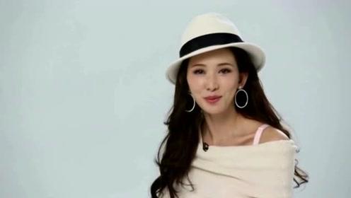 44岁林志玲出席活动生图能打 小腹平坦无孕相