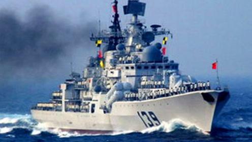 扬言要造5000吨军舰,却连买8台航母发动机,安老二想法有点大