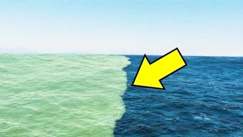 世界上5种不寻常的自然现象!