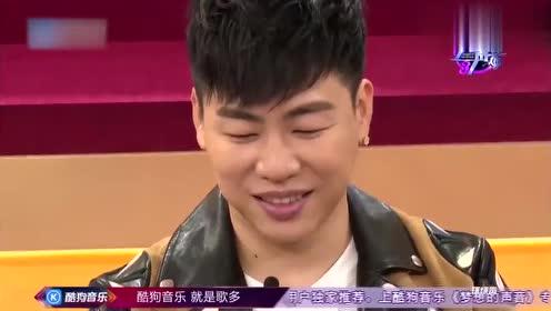 梦想的声音:胡彦斌改编歌曲遇难题,遭林俊杰使坏,斌斌:直接上