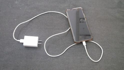 手机电量不耐用,多半充电犯了这五个错误,都看看,自己做错没有