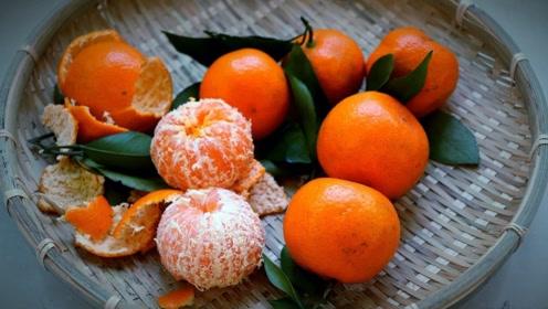 这种水果浑身都是药,常吃可有效预防老年中风,生活中最常见