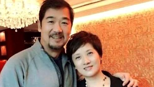 她30岁成名,二婚嫁张国立,一生无亲生儿女成最大遗憾   邓婕