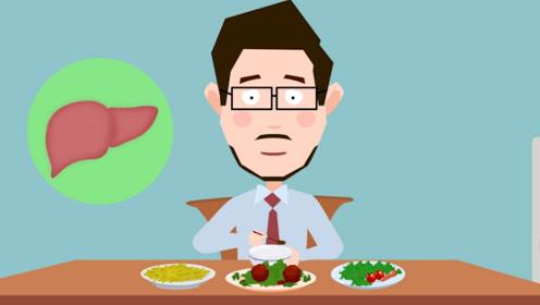 """2种食物,堪称肝脏的""""灭火器"""",降肝火排肝毒,肝脏更健康"""
