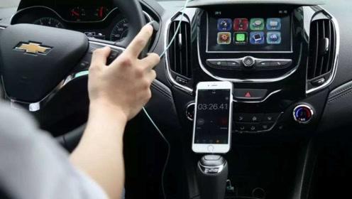 手机导航只能显示路线?这些实用的隐藏功能,很多人不会用