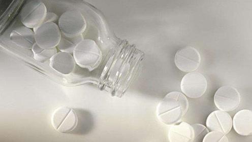 药店一元一瓶药片,作用这么厉害!淡斑美白,肌肤红润光滑