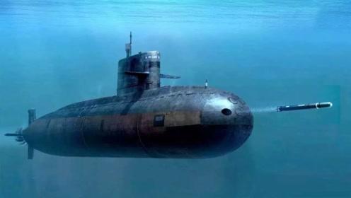 各国核潜艇时速:美国35节,俄罗斯29节,中国的是多少?