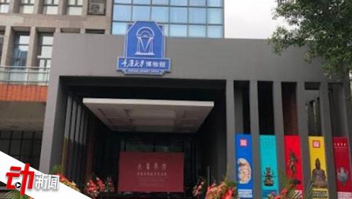 """重庆大学博物馆""""赝品""""风波:捐赠者被指曾卖假画 馆长系其子"""