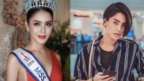 泰国人妖女皇重新变回男性,放飞自我随意切换性别,但网友吵翻了