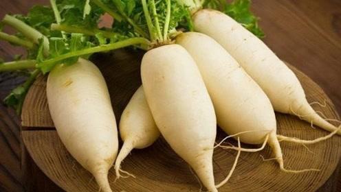 """萝卜上榜世界""""最贵蔬菜"""",看到这排名中国网友惊了,我们天天吃!"""