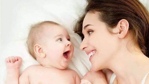 宝宝若有这3个表现,说明他已经知道谁是妈妈啦,宝妈可别冷落他
