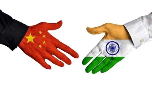 俄媒:中印关系和解鼓舞俄罗斯 中国承诺为印度扩大出口市场