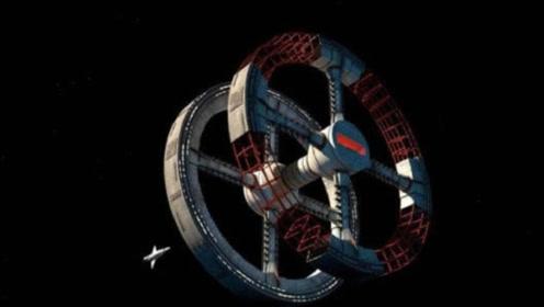 若将空间站设计成环形,便能用离心力取代重力,科学家为什么不做