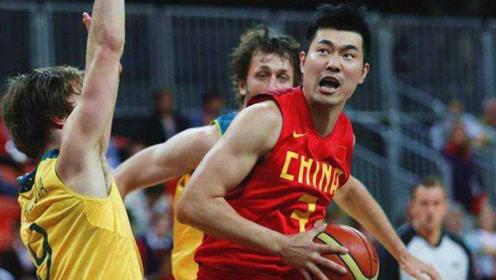 当中国球迷失望离场,王仕鹏向上天借了5.8秒,拯救中国男篮!