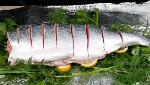 10W火柴可以把鱼烤熟吗?让我们拭目以待