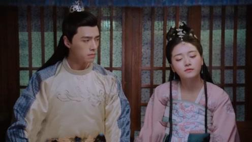 明月照我心:李谦登基为皇,册封明月为正宫皇后,受百官跪地朝拜