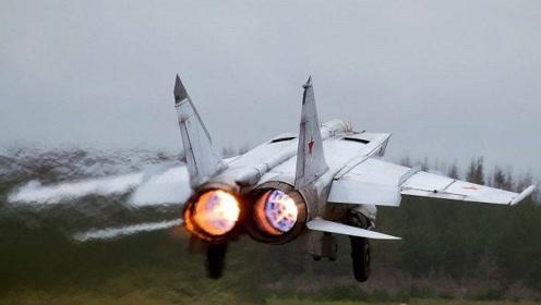 苏联这款比黑鸟还厉害的战机有多猛?优势明显,局座曾盛赞它