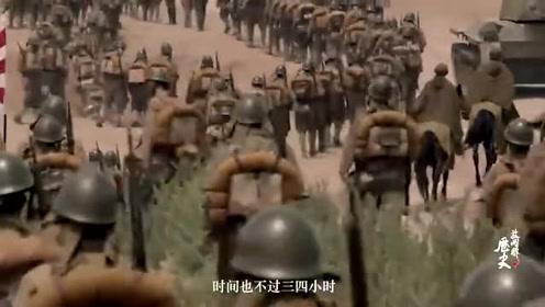 这一仗只歼灭20多名日军,但为何让各方震动?有个很特别的原因