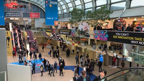 全球最大塑料、橡胶展览会在德国杜塞尔多夫举办