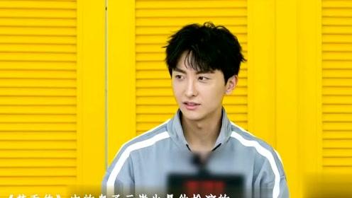 牛骏峰演技惊艳全场,陈凯歌为他打破规则?这位戏龄17年的演员什么来头