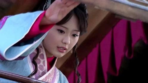 武松-潘金莲的棍子一掉,西门庆两眼都看直了!