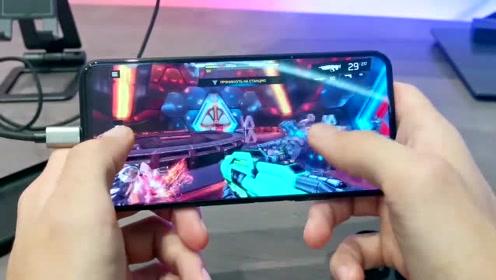 华为荣耀 9X Pro上手评测,麒麟810性能爆棚