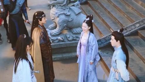 《明月照我心》明月要回汐月,王爷傲娇到底,不怕媳妇被抢了?