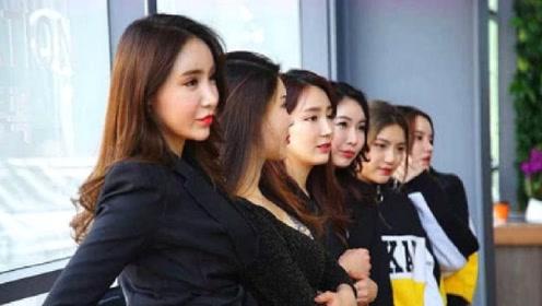 大量日本美女在深圳定居,她们都靠什么养活自己?今天可算明白了
