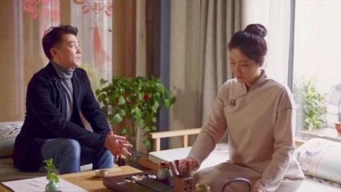 在远方:霍梅彻底醒悟,放下过去重新开始,刘云天求婚:嫁给我吧