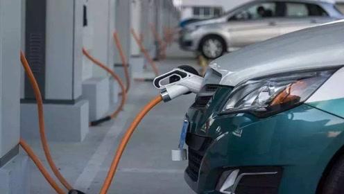 电动车为什么比燃油车要贵?看看成本就知道了